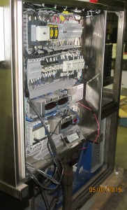 Control box Electronic remanufacturing